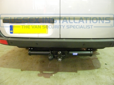 Mercedes - Sprinter - Sprinter (2006 - 2013) W906 (null/nul) - Mercedes Sprinter 2012 Towbar, Parking Sensors and Deadlocks - Online Shop & Worldwide Delivery - Sussex - London & The South East