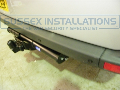 Mercedes - Sprinter - Sprinter (2006 - 2013) W906 - Towbar Single - Online Shop & Worldwide Delivery - Sussex - London & The South East