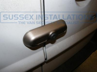 Citroen - Dispatch - Dispatch (2007 -  2017) - Locks 4 Vans ULTIMATE VAN LOCK - Online Shop & Worldwide Delivery - Sussex - London & The South East