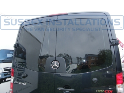 Mercedes - Sprinter - Sprinter (2006 - 2013) W906 - Miscellaneous - Online Shop & Worldwide Delivery - Sussex - London & The South East