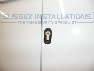 Citroen - Berlingo - Berlingo - (2009 - 2018) (null/201) - Citroen Berlingo 2011 Security Locked after Break In - Online Shop & Worldwide Delivery - Sussex - London & The South East