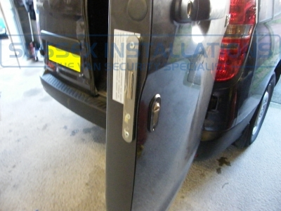 Hyundai - ILoad - Deadlocks - Online Shop & Worldwide Delivery - Sussex - London & The South East