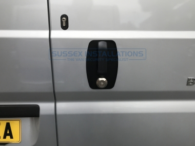 Peugeot - Boxer - Boxer - (2012 - On) - Sussex Installations PE2-SH PEUGEOT BOXER - Online Shop & Worldwide Delivery - Sussex - London & The South East