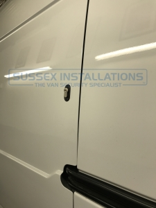 Nissan - NV400 - NV400 - (2012 On) - Sussex Installations T SERIES DEADLOCKS - NISSAN - Online Shop & Worldwide Delivery - Sussex - London & The South East