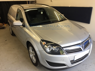 Vauxhall - Astra/Astravan - Astra H - (2004 - 2009) - Deadlocks - Online Shop & Worldwide Delivery - Sussex - London & The South East