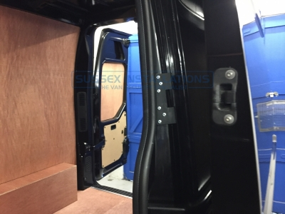 Vauxhall - Movano - Movano - (2010 on) (12/2016) - Sussex Installations T SERIES DEADLOCKS - VAUXHALL - Online Shop & Worldwide Delivery - Sussex - London & The South East