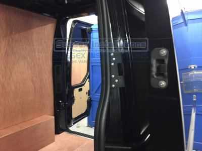 Renault - Master - Master - (2010 - On) - Sussex Installations T SERIES DEADLOCKS - RENAULT - Online Shop & Worldwide Delivery - Sussex - London & The South East