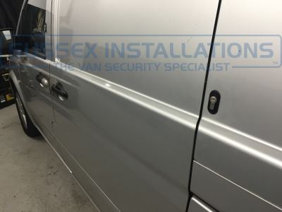 Mercedes - Vito / Viano - Vito/Viano (2004 - 2015) W639 - Security Packages - Online Shop & Worldwide Delivery - Sussex - London & The South East
