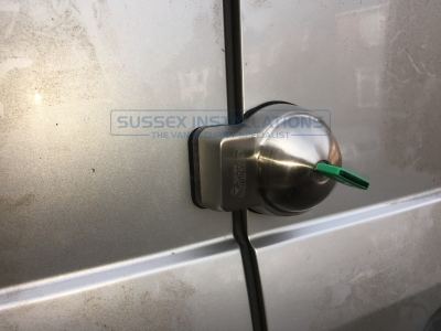Ford - Transit - Transit MK8 (2014 - On) (null/nul) - Sussex Installations Meroni-A - Online Shop & Worldwide Delivery - Sussex - London & The South East