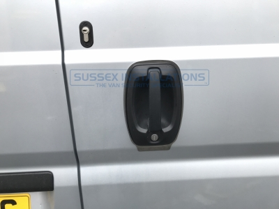 Peugeot - Boxer - Boxer - (2012 - On) (null/nul) - Sussex Installations CIT2-PP CITROEN RELAY - Online Shop & Worldwide Delivery - Sussex - London & The South East