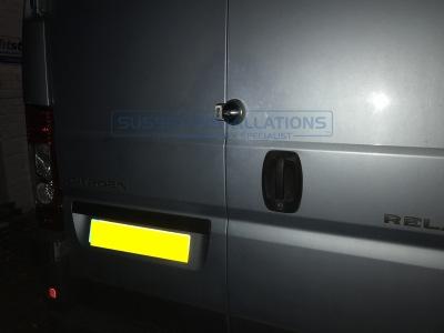 Citroen - Relay - Relay - (2006 - 2011) - Sussex Installations Meroni-A - Online Shop & Worldwide Delivery - Sussex - London & The South East