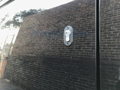Ford - Transit - Custom (2013 - 2018) (null/201) - Sussex Installations T SERIES DEADLOCKS - FORD CUSTOM - Online Shop & Worldwide Delivery - Sussex - London & The South East