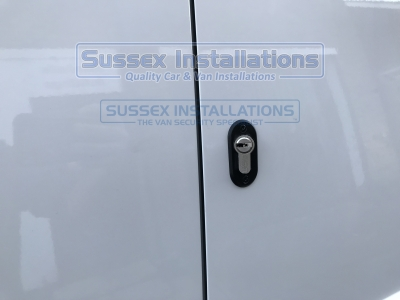 Citroen - Dispatch - Dispatch (2017 On) (null/nul) - Sussex Installations T SERIES DEADLOCKS - CITROEN  - Online Shop & Worldwide Delivery - Sussex - London & The South East