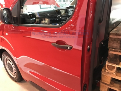 Citroen Dispatch 2017 - Commercial Vehicle Show - New 2017 Van Models - Online Shop & Worldwide Delivery - Sussex - London & The South East
