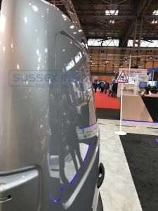 Peugeot expert 2017 - Miscellaneous - Online Shop & Worldwide Delivery - Sussex - London & The South East