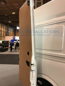LDV V80 2017 Long Wheel Base High Roof - Miscellaneous - Online Shop & Worldwide Delivery - Sussex - London & The South East