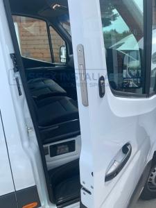Mercedes - Sprinter - Sprinter (2018 - On) W907/W910 (null/nul) - Locks 4 Vans T SERIES DEADLOCKS - MERCEDES - Online Shop & Worldwide Delivery - Sussex - London & The South East