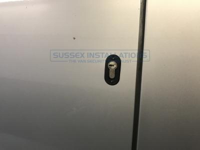 Peugeot - Expert  - Expert - (2007 - 2016) - Locks 4 Vans T SERIES DEADLOCKS - PEUGEOT - Online Shop & Worldwide Delivery - Sussex - London & The South East