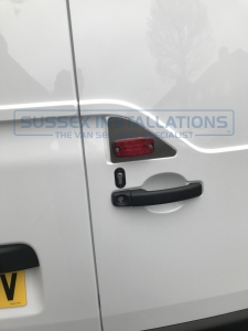 Vauxhall - Movano - Movano - (2010 on) (null/201) - Sussex Installations T SERIES VAN DEADLOCKS GENERAL - Online Shop & Worldwide Delivery - Sussex - London & The South East