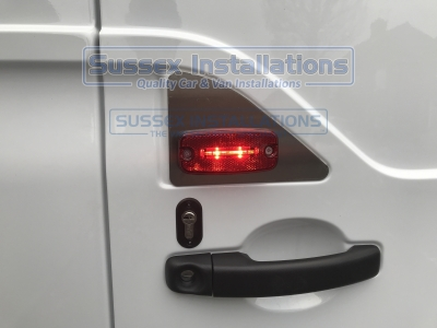 Renault - Master - Master - (2010 - On) (null/201) - Sussex Installations REN6-GP-1S-RB-D RENAULT MASTER - Online Shop & Worldwide Delivery - Sussex - London & The South East