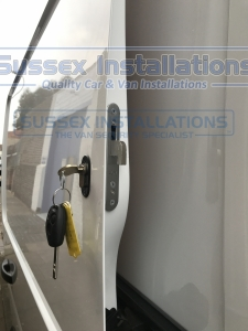 Renault - Master - Master - (2010 - On) - Sussex Installations REN6-GP-1S-RB-D RENAULT MASTER - Online Shop & Worldwide Delivery - Sussex - London & The South East