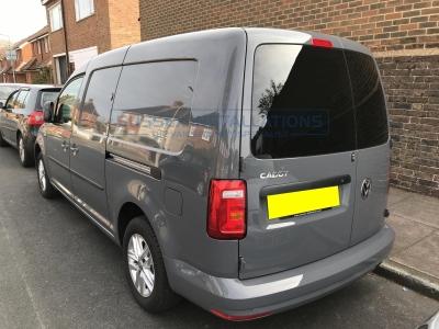 VW - Caddy Van - Caddy (2015 - ON) 2k Facelift 2   (null/201) - Locks 4 Vans T SERIES DEADLOCKS - VW CADDY - Online Shop & Worldwide Delivery - Sussex - London & The South East