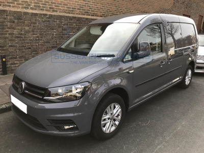 VW Caddy 2019 - Alarm, PIR, Deadlocks, High position switch - Autowatch 695RLC CAN BUS - Online Shop & Worldwide Delivery - Sussex - London & The South East