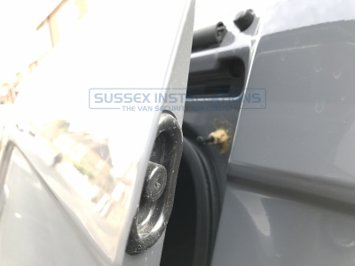 VW - Caddy Van - Caddy (2015 - ON) 2k Facelift 2   - Sussex Installations ALA-SWITCH1 - Online Shop & Worldwide Delivery - Sussex - London & The South East