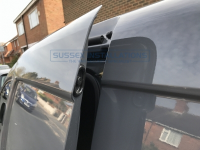 VW - Caddy Van - Caddy (2015 - ON) 2k Facelift 2   (null/nul) - Sussex Installations ALA-SWITCH1 - Online Shop & Worldwide Delivery - Sussex - London & The South East