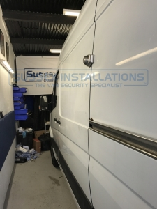 Mercedes - Sprinter - Sprinter (2006 - 2013) W906 - Sussex Installations Meroni-A - Online Shop & Worldwide Delivery - Sussex - London & The South East