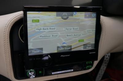 Ferrari - GPS - Navigation - MANCHESTER - GREATER MANCHESTER