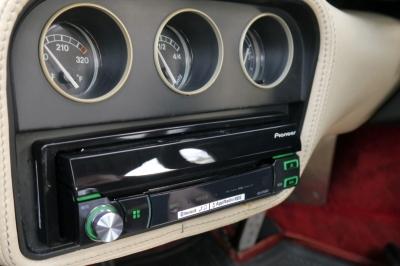 Ferrari (02/1995) - Ferrari F355 Pioneer Slide Out Sat Nav DVD iPod Bluetooth - MANCHESTER - GREATER MANCHESTER