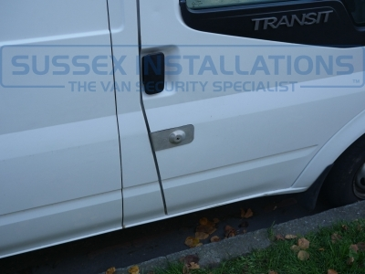 Ford - Transit - Transit MK7 (07-2014) - Replocks - Online Shop & Worldwide Delivery - Sussex - London & The South East