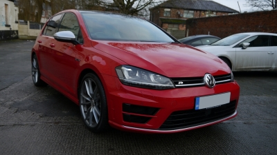 VW - Golf - Golf Mk7 (A7, 2013-present) - Speed Camera Detectors - MANCHESTER - GREATER MANCHESTER