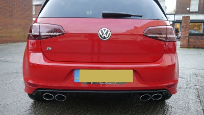 VW - Golf - Golf Mk7 (A7, 2013-present) - Speed Camera Detectors - MANCHESTER - GREATER MANCHESTER