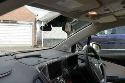 Vauxhall - Ampera - Dash Cameras - MANCHESTER - GREATER MANCHESTER