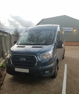 Ford - Transit - Transit MK8 (2014 - On) - Alarms & Immobilisers - Online Shop & Worldwide Delivery - Sussex - London & The South East