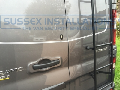 Renault - Trafic - Trafic (2014 - ON) - Deadlocks - Online Shop & Worldwide Delivery - Sussex - London & The South East