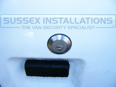 Ford - Transit - Transit MK7 (07-2014) - Slamlocks - Online Shop & Worldwide Delivery - Sussex - London & The South East