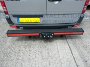 Mercedes - Sprinter - Sprinter (W906, 2006 - 2013) - Van Steps and Bars -   - Sussex - London & The South East