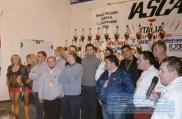 IASCA European Final Padova Italy 2003 - Bovinger - ESSEX