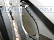 Mercedes - Sprinter - Sprinter (W906, 2006 - 2013) - Sussex Installations MER1-NSD-SHIELD - Eastbourne - Sussex