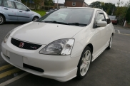 Honda - Civic - Civic - (7th Gen  - (2001 - 2005) - Alarms & Immobilisers - MANCHESTER - GREATER MANCHESTER