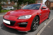 Mazda - RX8 - Parking Sensors - MANCHESTER - GREATER MANCHESTER