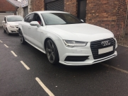 Audi - A7 - A7 - (4G, 2010 On) - Speed Camera Detectors - MANCHESTER - GREATER MANCHESTER