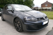 VW - Golf - Golf Mk7 (A7, 2013-present) - Alarms & Immobilisers - MANCHESTER - GREATER MANCHESTER