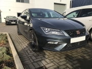 Seat - Leon - Leon - (2013 - On) - Alarms & Immobilisers - MANCHESTER - GREATER MANCHESTER
