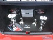 Subaru - Impreza - Impreza - (2012 - On) - Alarm Systems - Bovinger - ESSEX