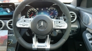 Mercedes - C-Class - Trackers - MANCHESTER - GREATER MANCHESTER