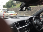 Mercedes - M-Class - Safety Witness Cameras - MANCHESTER - GREATER MANCHESTER